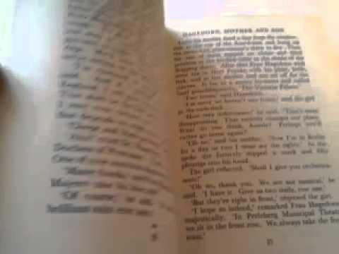 RARE 1935 JONATHAN CAPE ENGLISH FIRST EDITION of ERICH KASTNER CHILDREN'S NOVEL.