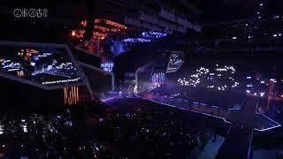 [720P]171216 Kris Wu - 《DESERVE》 Auto Tune Version Live Performance at 2017 Migu Music Awards