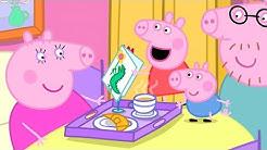 Peppa Wutz 🎂 Mama Wutz Hat Geburtstag 🎂 Peppa Pig Deutsch Neue Folgen | Cartoons für Kinder