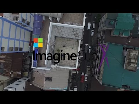 Imagine Cup Round 2: Project Mercury