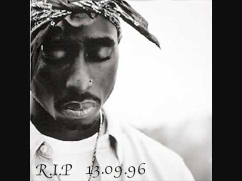 Tupac - Until the end of time