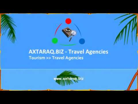 Azerbaijan Travel Agencies - Axtaraq.biz