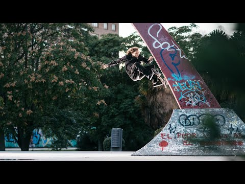 Element Skateboards Jaakko and Eetu Video