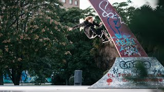 "Element Skateboards ""Jaakko and Eetu"" Video"