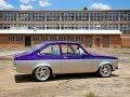 Ford escort mk2 FJ20 turbo!!!! GrassRoots Garage