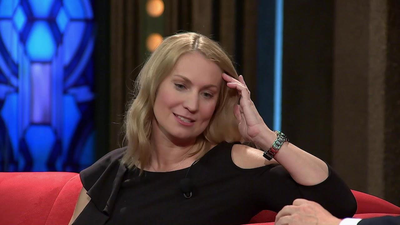 3. Lenka Klicperová - Show Jana Krause 4. 4. 2018