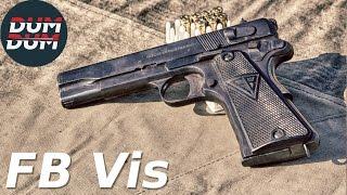 Download lagu FB Vis mod 35 Vis Radom opis pištolja MP3