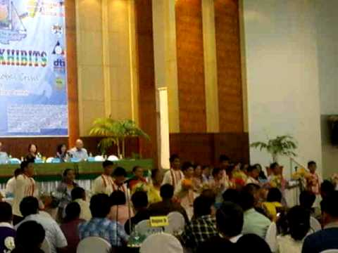 8th Mindanao Human Resource Skills Development Summit - Video 2