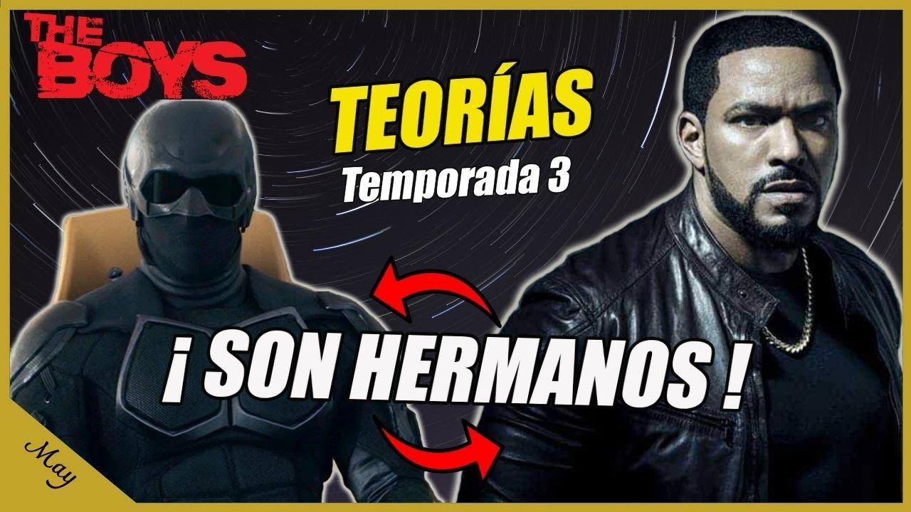 Download 7 Teorías Heroicas de The Boys Temporada 3 | Super0rgasmo, ¡Homelander Maníaco!,  The Soldier Boy...