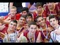 Παρακάμερα U16 Κεραυνός-Ζήνωνας 2ος Τελικός Πρωταθλήματος
