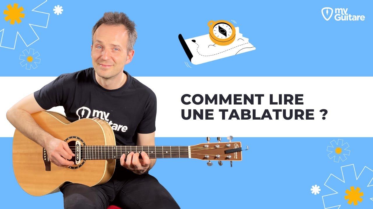 partition guitare en ligne