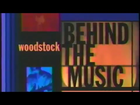 VH1 - Behind The Music - Woodstock '69 - 1999