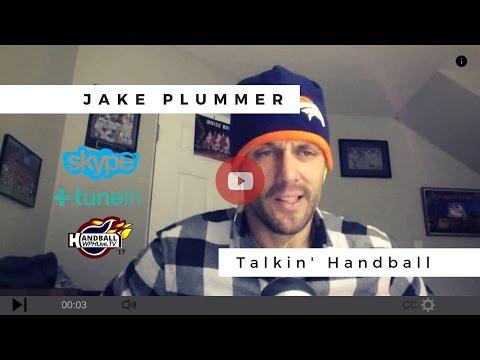 Dave & Dave Talk Handball w/Jake Plummer