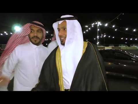 زواج الشاب  l مسفر احمد الشهري l