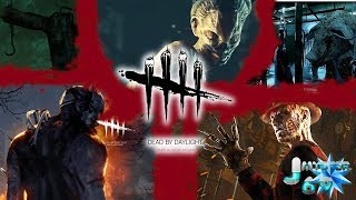 🔴Dead By Daylight! (PC) First time playing! Come and watch a Noob!!🔴