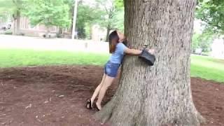 Vlog 191 ll Chồng ơi mình đi đâu thế ??? P2 ( Thăm trường đại học North Carolina)