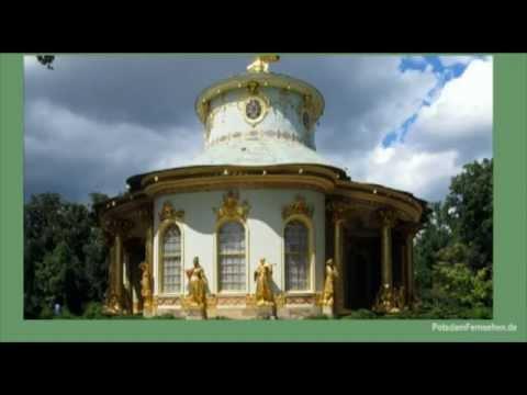 Komm in den Park von Sanssouci