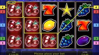Diamond7 Slot - Free online Casino games Novomatic
