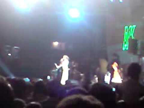 Zara Aksaray Konseri  1