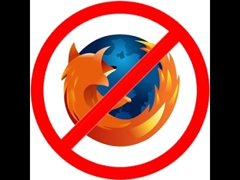 "Viewpoints - ""Using Mozilla? Please Reconsider"""