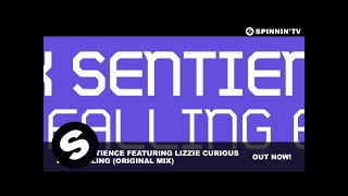 Nick Sentience Featuring Lizzie Curious - Freefalling (Original Mix)