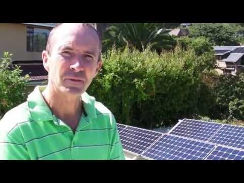 Solar Power Cape Town
