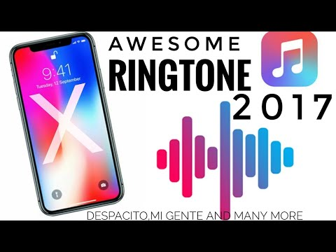TOP 5 Awesome Ringtones with (Download link)📲📲