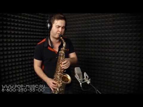 Саксофон LEVANTE LV AS4105 (alto saxophone review and romantic music)