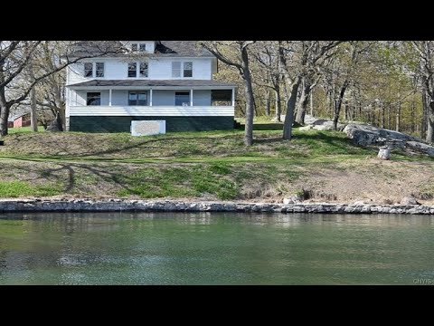 41822 Lower Town Landing Road, Clayton, NY Presented by Amanda Miller Lic RE Broker.