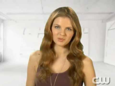 ANTM C10 Pre-show Interview - Katarzyna 2