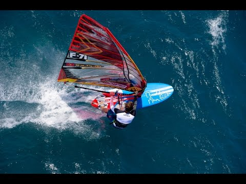 2016 Starboard ISonic