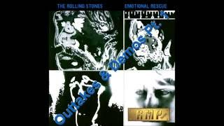 "The Rolling Stones - ""Back In The USA"" (Emotional Rescue Outtakes & Demos [Pt. 1] - track 01)"