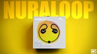 Nuraloop Wireless Earbuds : In A League All Their Own!
