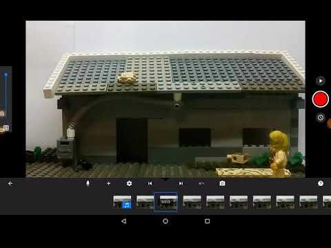 Лего Stop Motion Studio 2