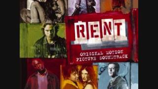 Rent - 2. Rent (Movie Cast)