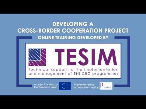 TESIM online learning - Project Development 7. Indicators