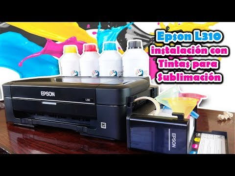 impresora-epson-l310-con-instalacion-tintas-para-sublimacion