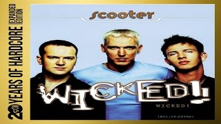 Scooter Wicked! (20 Years Of Hardcore Album)
