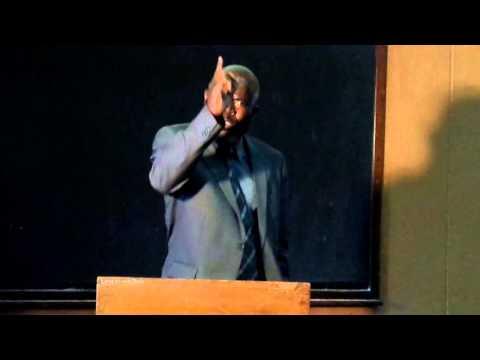 Cde Chinotimba at University of Zimbabwe 1 Bibliography