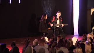 William Segerdahl - Shallow Live