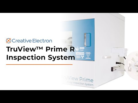 TruView™ Prime R