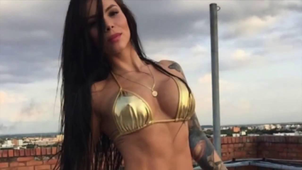 Ana Lucia Dominguez En Tanga 20 hottest colombian women - photos & bios of hot colombian