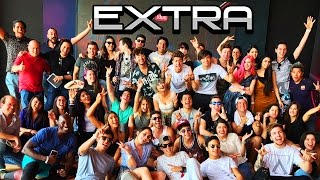 Gambar cover ► El Confesionario | YouTube Pro week | EXTRA