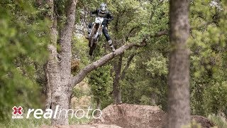 Jimmy Hill: Real Moto 2018 | World of X Games