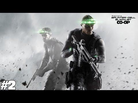 WIFI HACKELÉS?! | Splinter Cell: Blacklist #2