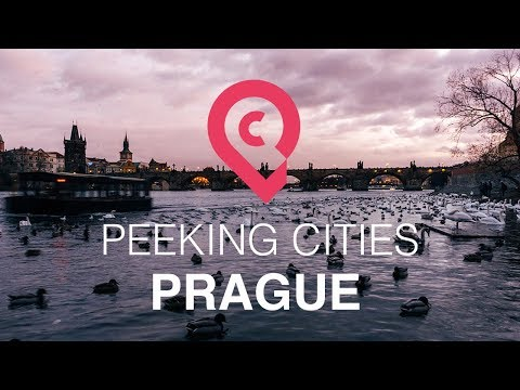 Prague - Czech Republic | Travel