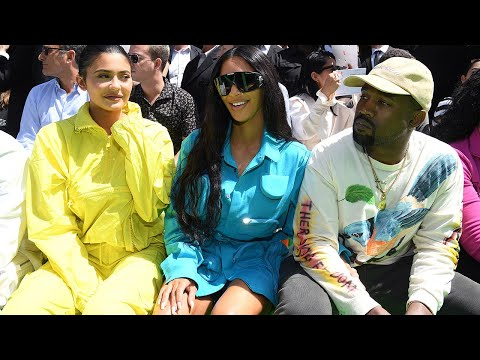 Kylie Jenner and Kanye West Top Forbes' Highest-Paid Celebrities of 2020 List