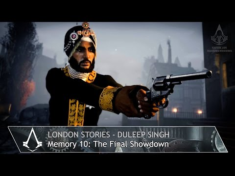 Assassin's Creed: Syndicate - Duleep Singh - Mission 10: The Final Showdown [100% Sync]