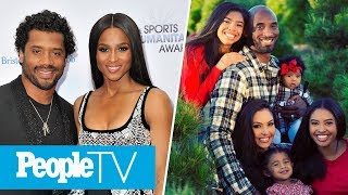 Vanessa Bryant Breaks Silence On Kobe & Gianna's Deaths, Ciara & Russell Wilson Expecting | PeopleTV