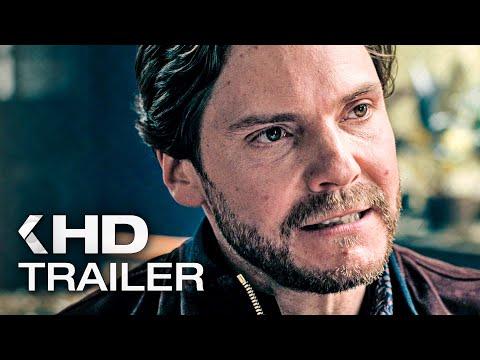 NEBENAN Trailer German Deutsch (2021)